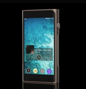 山灵 M6 Pro 安卓无损音乐播放器 宣传视频